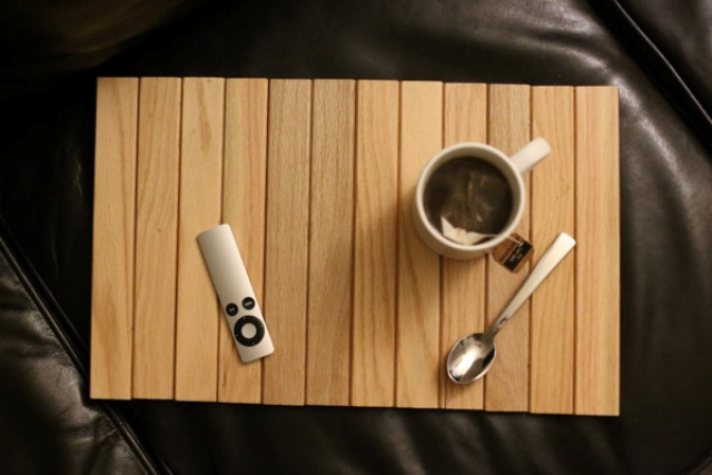 Picture Of diy multi purpose roll up tray  10