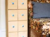 Faux Ceramic Drawer Pulls DIY Tutorial