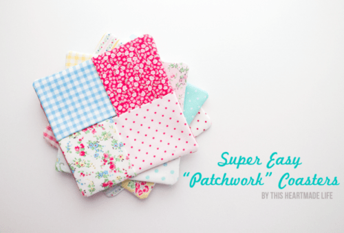 easy patchwork coasters (via heartmadelife)