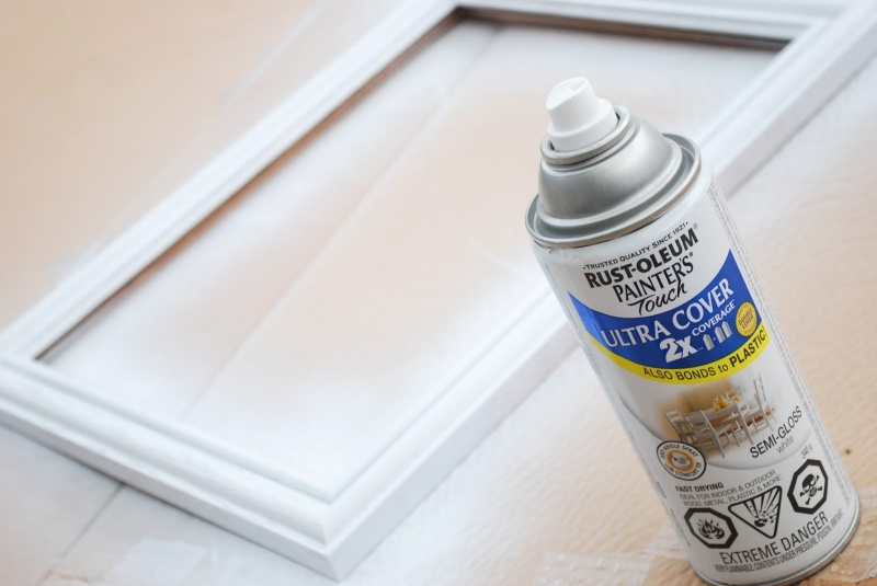 Picture Of diy patterned cork boards for pinning your stuff  2
