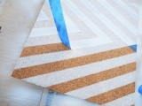 diy-patterned-cork-boards-for-pinning-your-stuff-5