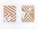 diy-patterned-cork-boards-for-pinning-your-stuff-6