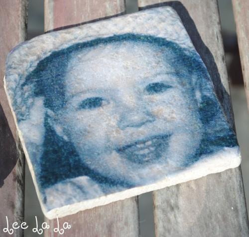 photo tile coasters (via myshineproject)