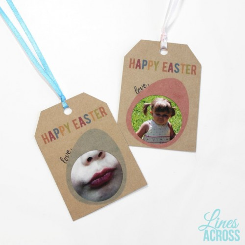 Easter gift tag (via linesacrossreviews)