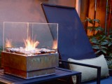 Diy Portable Outdoor Fire Pit