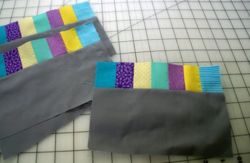 Diy Quilted Bbq Or Oven Mitt