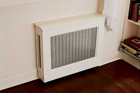 Diy Radiator Cover Cabinet