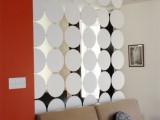 vinyl room divider