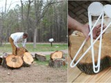 diy-rustic-end-table-from-a-tree-stump-slice-2
