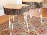 diy-rustic-end-table-from-a-tree-stump-slice-8