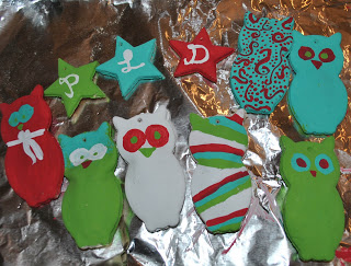 kids' salt dough ornaments (via getouttamyheadplease)