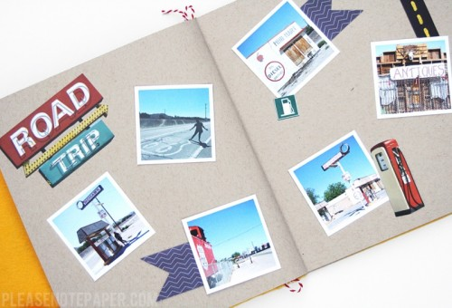 13 Diy Scrapbooks And Photo Books To Keep Your Memories At