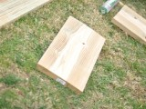 Diy Simple Outdoor Wood Planter Box