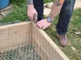 Diy Simple Outdoor Wood Planter Box