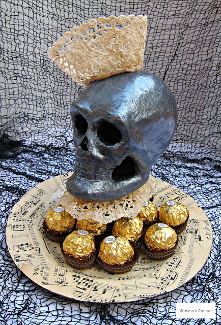 skull candy dish (via morenascorner)