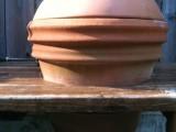 ceramic pots smoker