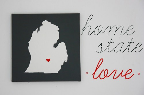 home state love