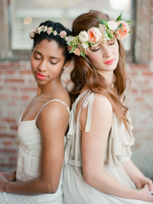 Diy Summer Flower Crown