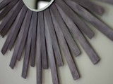 Diy Sunburst Wall Mirror