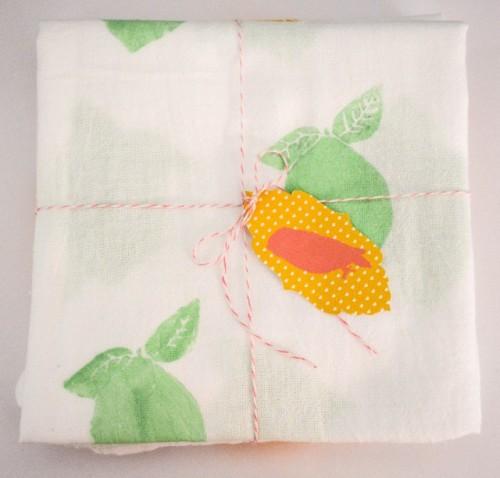 fruit tea towels (via ajoyfulriot)