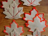 Diy Thanksgiving Coasters Ideas