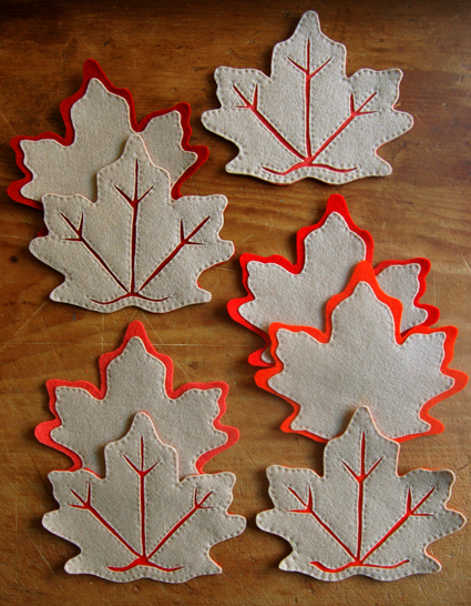 Diy Thanksgiving Coasters Ideas