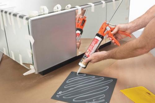 Impressive DIY Mirrored Coffee Table 500 x 333 · 36 kB · jpeg