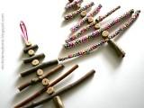 Diy Twiggy Christmas Ornaments