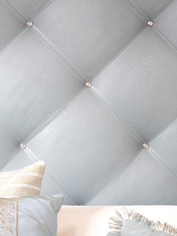 Diy Upholstered Wall