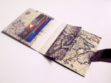 Diy Vintage Map Wallet