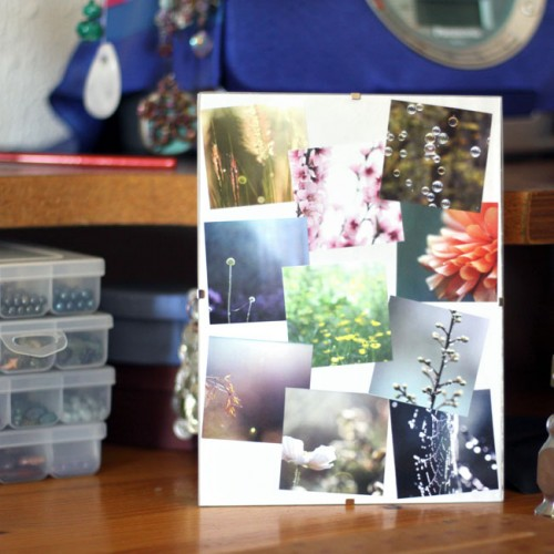 spring magazine collage (via unusualmagic)