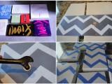 Diy Wall Art Of Shoeboxes