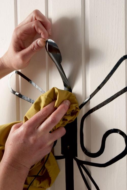 Diy Wall Sticker Hanger