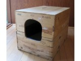 wine box kitty loo