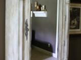 antique cabinet makeover