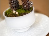 Diy Winter Terrarium To Bring Some Nature In Your Home