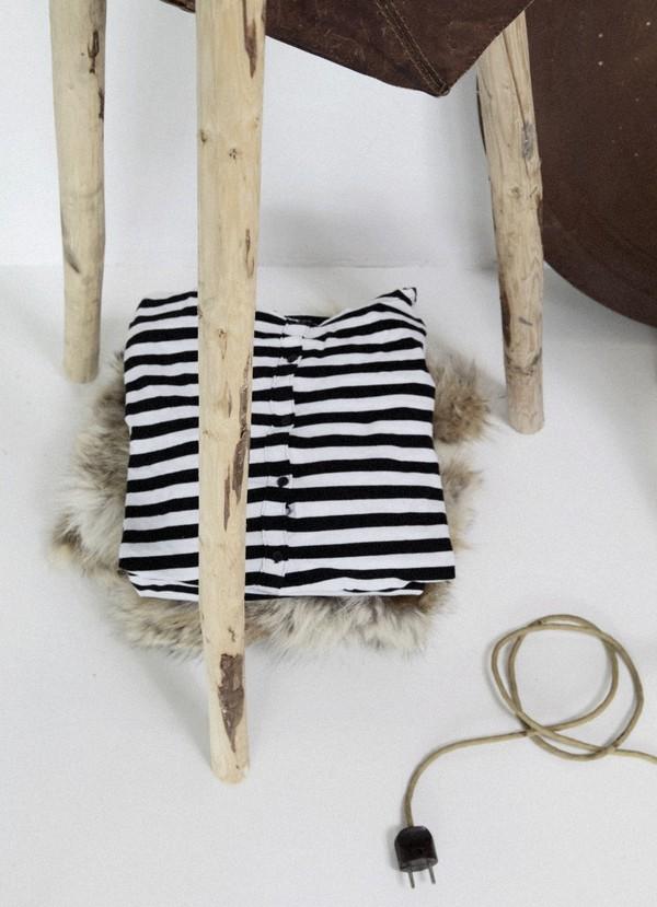 Diy Wooden Coat Hanger