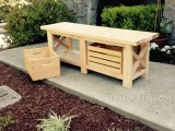 diy-x-leg-wooden-banch-with-crate-storage-4