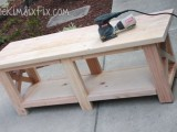 diy-x-leg-wooden-banch-with-crate-storage-5