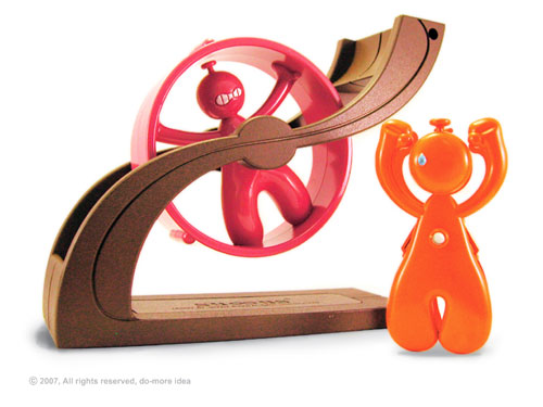 Dizzy Me Tape Dispenser