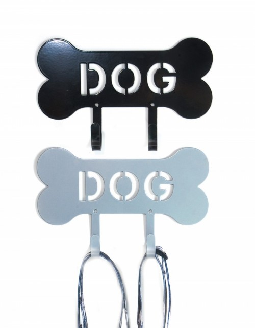 Dog Leash Rack