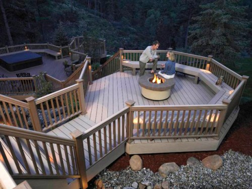 10 Deck Designs You Dream Of