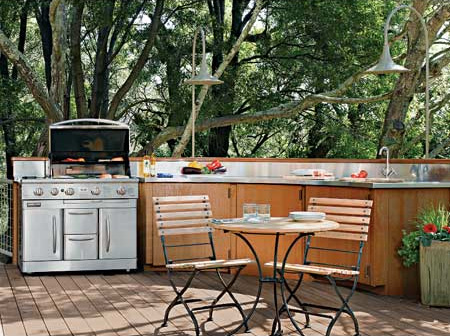Dream Deck Design Ideas