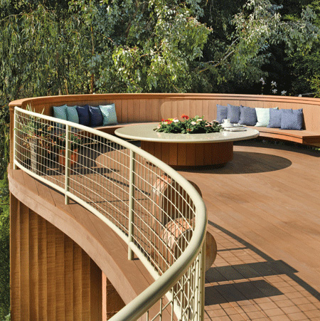 Dream Deck Design Ideas Shelterness
