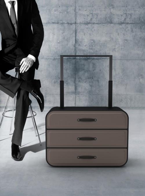 Dresser For Travelers