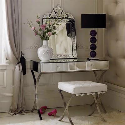 10 Cool Dressing Table Designs  Shelterness
