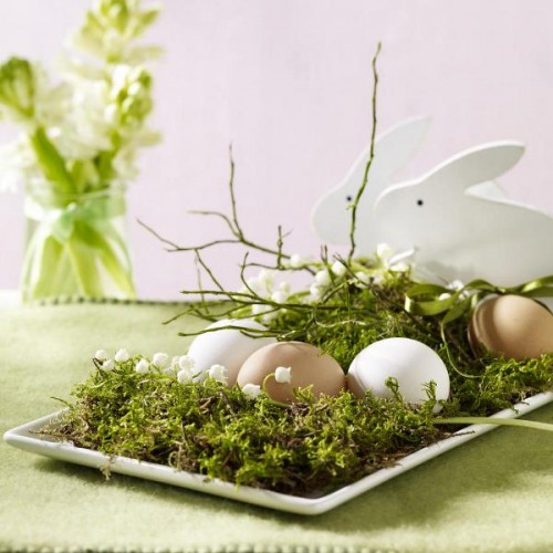 easter decor ideas - Easter Decorating Ideas
