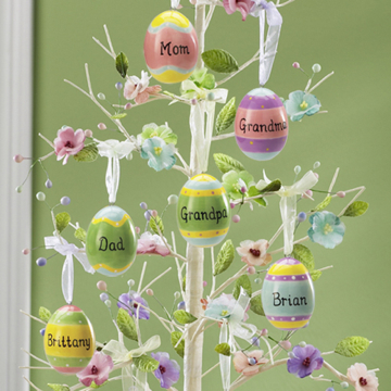Easter Decorating Ideas 100 cool easter decorating ideas - shelterness