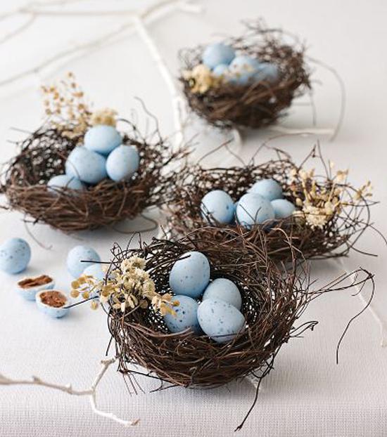 easter decor ideas shelterness decorative easter eggs for easter trees amp decor