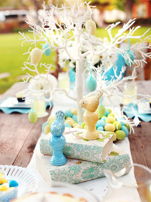 100 cool easter decorating ideas photo 76